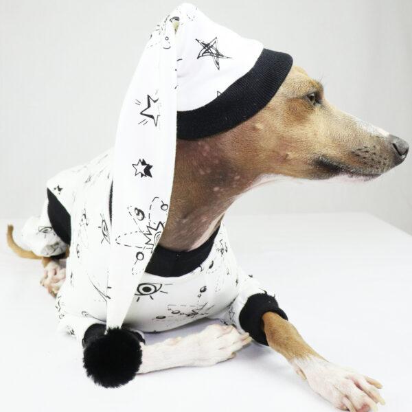 Italian Greyhound Clothing | Pyjamas | Royal Hound
