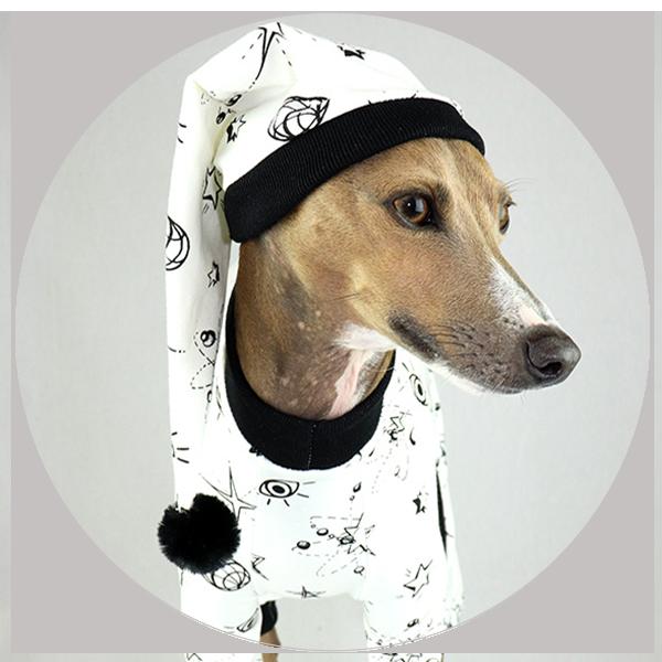 Italian Greyhound Clothing - Pyjamas